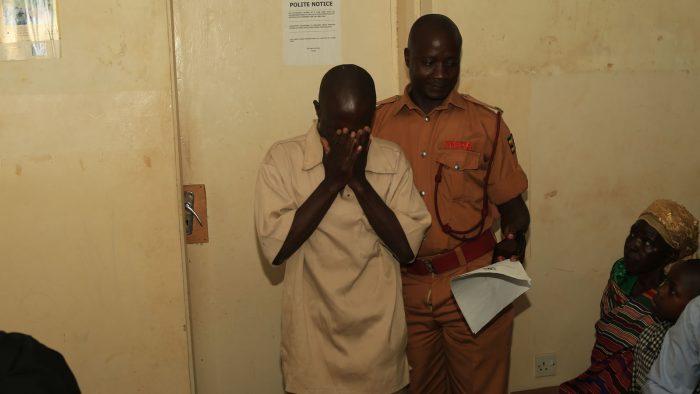 Man sentenced to 4 years