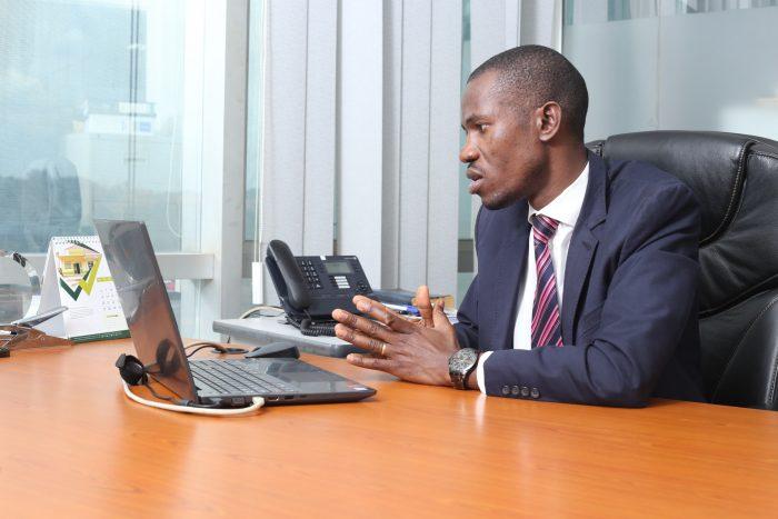 Assessing staff performance