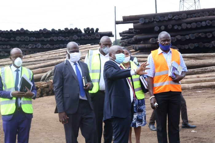 NPA commends UEDCL for its&