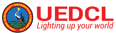 UEDCL logo