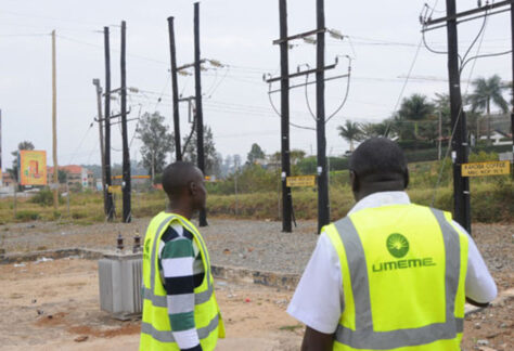 Cut Umeme's return on investment to 14